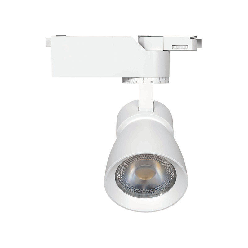 Choose Our LED Track Light Systems for the best Illumination
