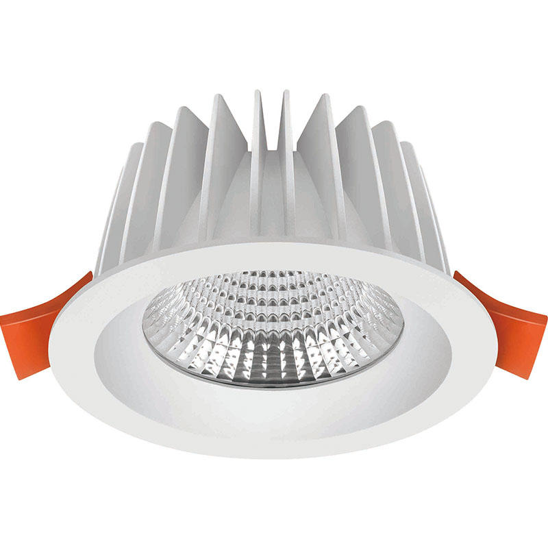 LED down light ceiling downlights 120001-8 MAX 50W