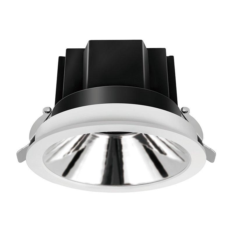 LED down light with dark light downlight lighting 124001-8 MAX 50W