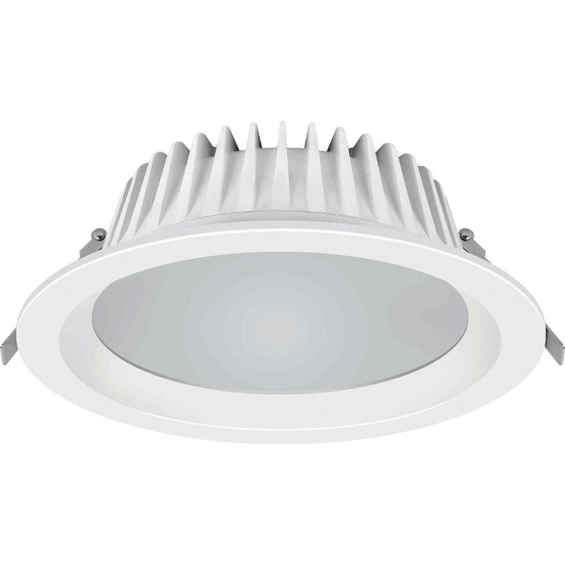 LED round downlight led down light 118002-8 MAX 30W