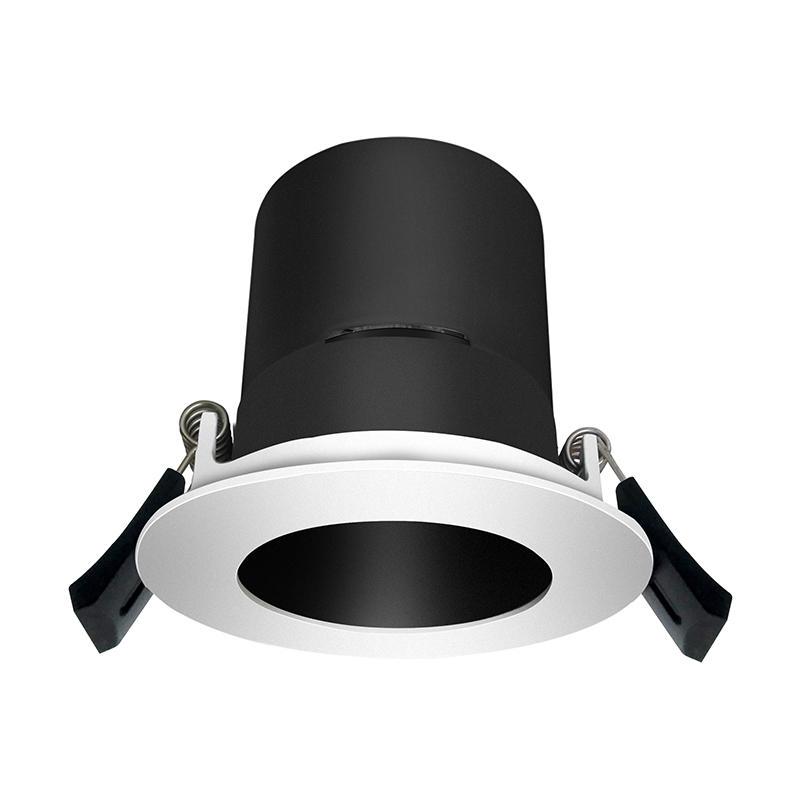 Led Hotel Light 132001 1 Max 9w White