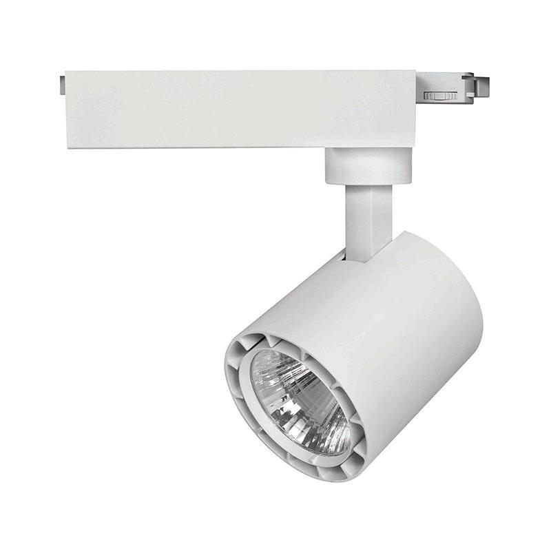 LED track light hanging track lights 310202-1 MAX 40W