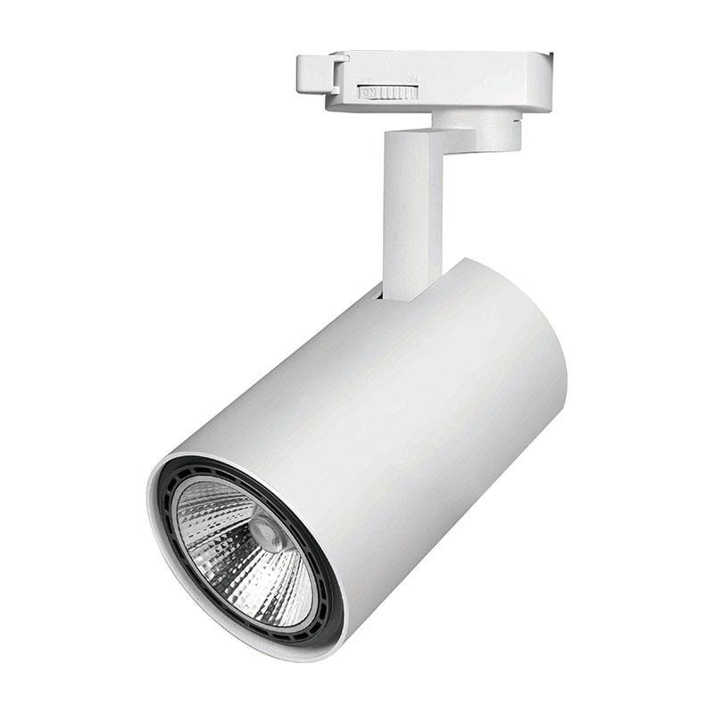 Led Track Light Flexible Lighting