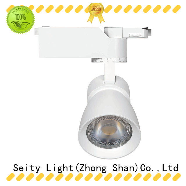 Outdoor Led Track Lighting