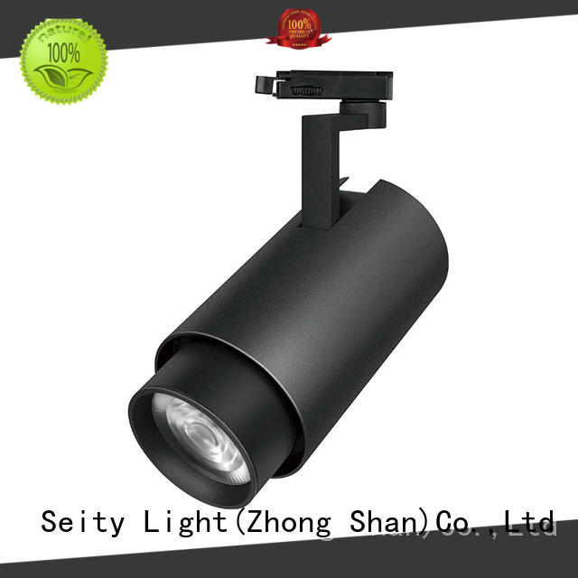 LED zooming track light single track light fixture 339203-1 MAX 30W